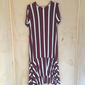 Zara Trafaluc Dress